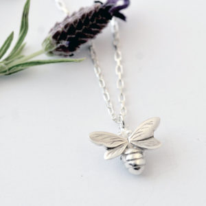 Nature inspired jewellery