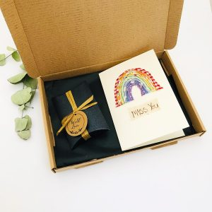 Letterbox gift sets